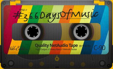366daysofmusic