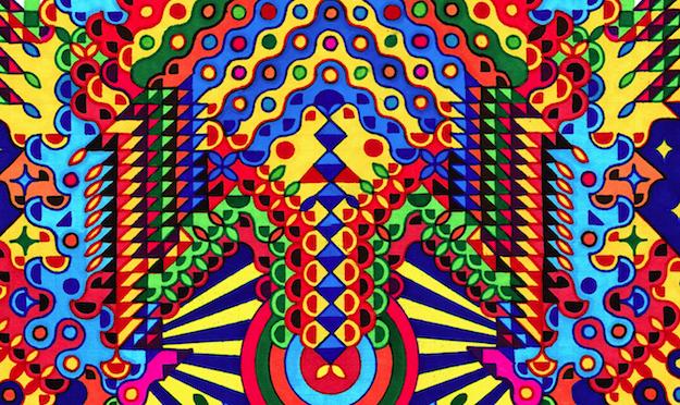 Chronique – Hate beast music party de 1Up Collectif
