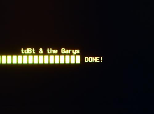 Chronique – Done!