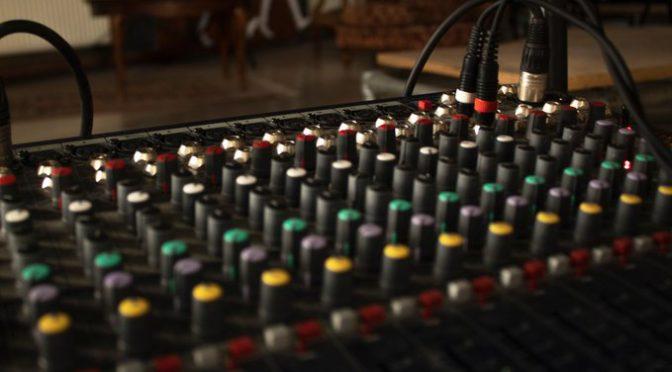 Fête de la musique 3.0