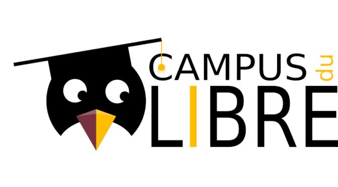 Campus du Libre 23/11